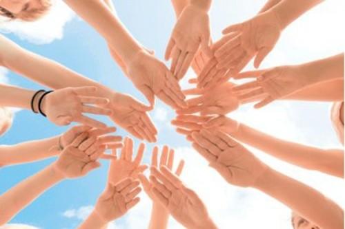 Сотрудничество с благотворительными фондами