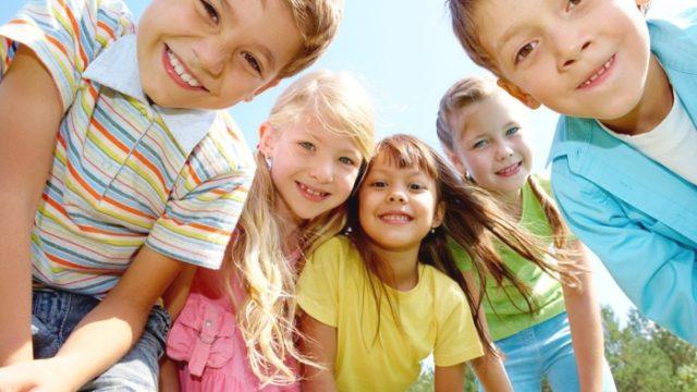 Бесплатная помощь детским домам, интернатам
