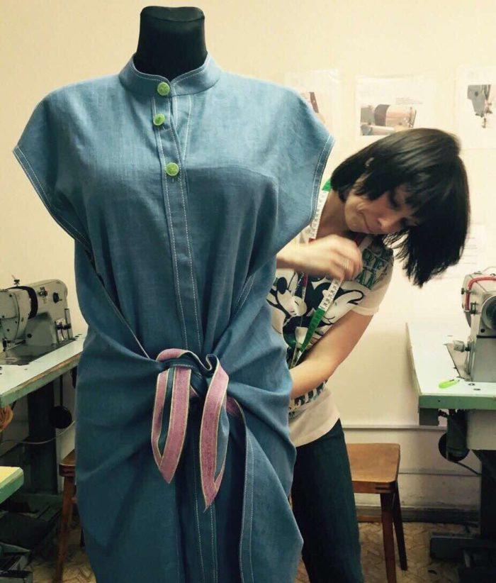 курсы кроя и шитья